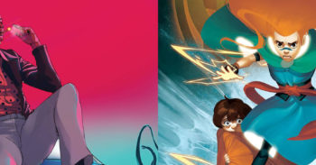 Solicitations: January 2021 – Boom! Studios