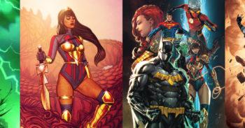 Solicitations: January 2021 – DC Comics