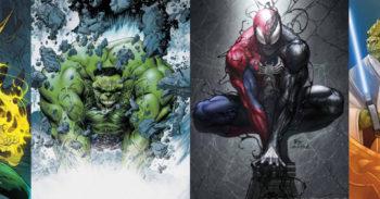 Solicitations: January 2021 – Marvel Comics