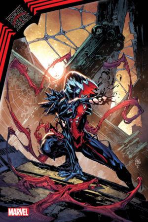 King in Black: Gwenom Vs Carnage #1