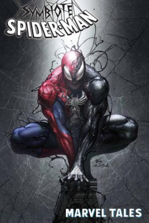 Symbiote Spider-Man: Marvel Tales #1