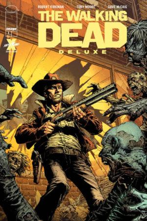 Walking Dead (Deluxe) #