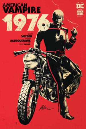 American Vampire: 1976 (2020-) #1