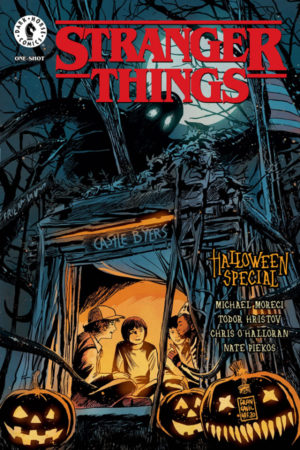 Stranger Things: Halloween Special