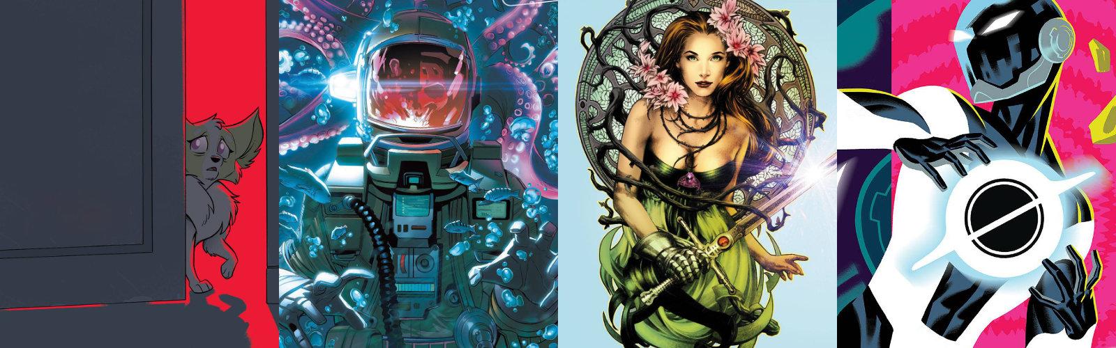 Solicitations: February 2021 – Image Comics