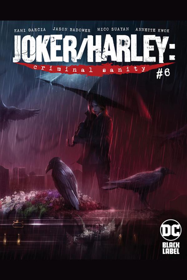 Joker / Harley: Criminal Sanity (2019-) #6