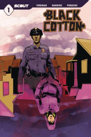 Black Cotton #1