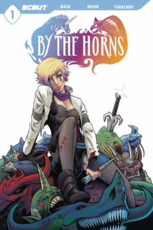 By the Horns #1