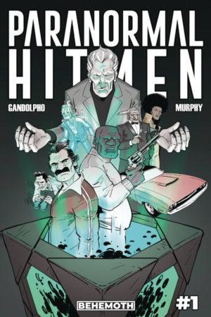 Paranormal Hitmen #1