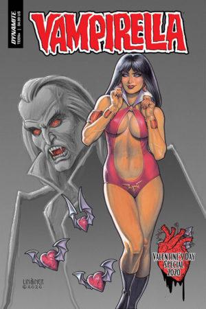 Vampirella: Valentines Special