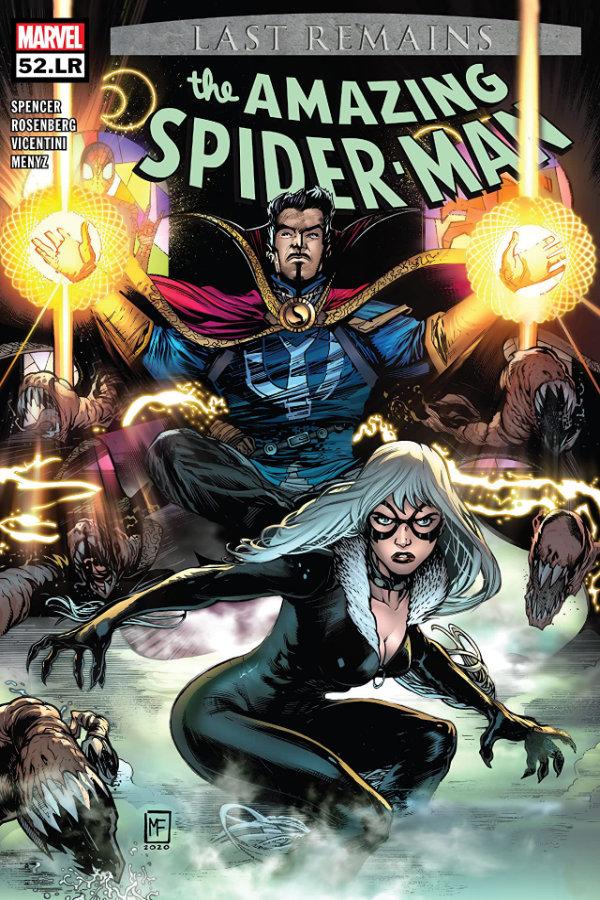 Amazing Spider-Man (2018-) #52.LR