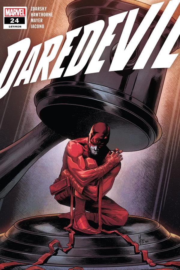 Daredevil (2019-) #24