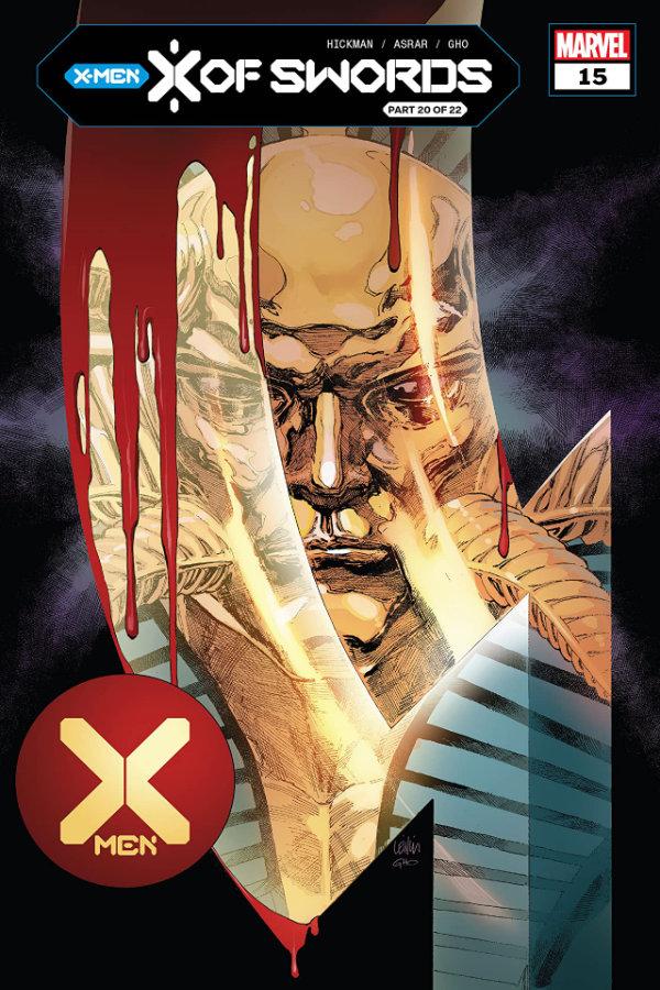 X-Men (2019-) #15