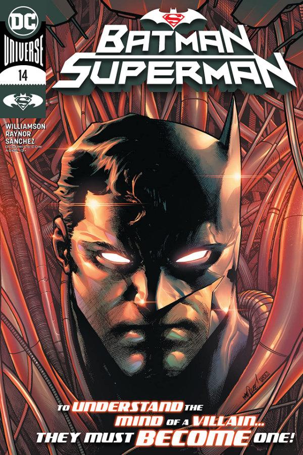 Batman / Superman (2019-) #14