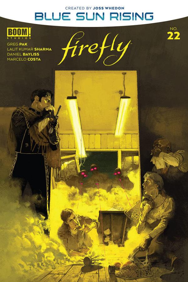 Firefly #22