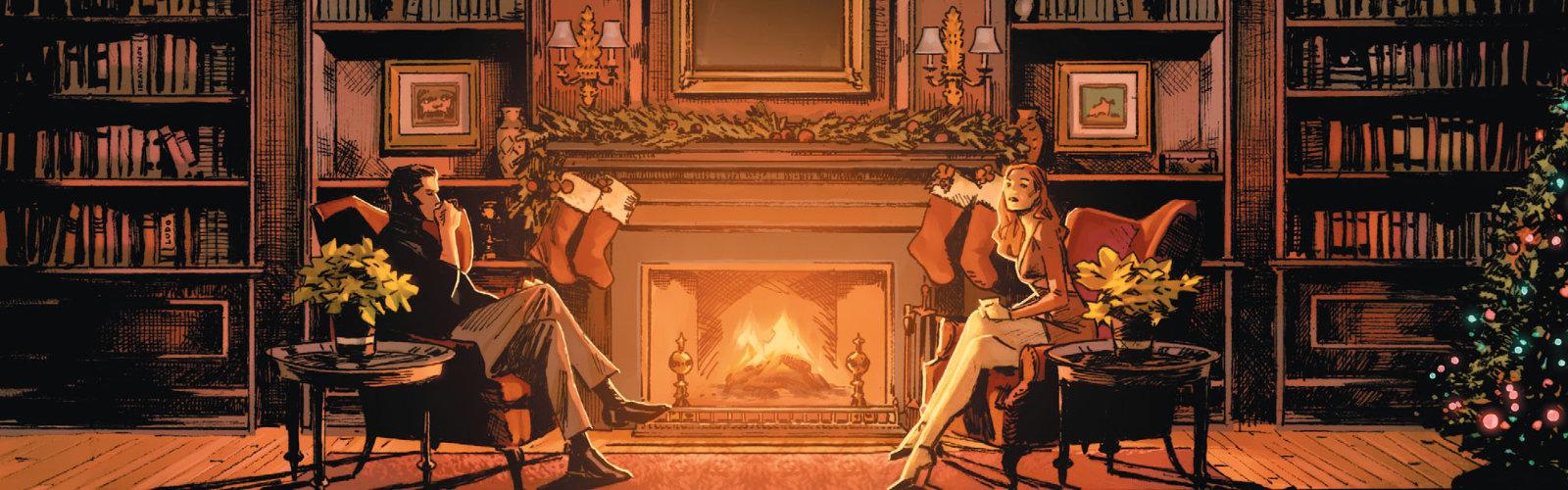 Batman/Catwoman (2020-) #1