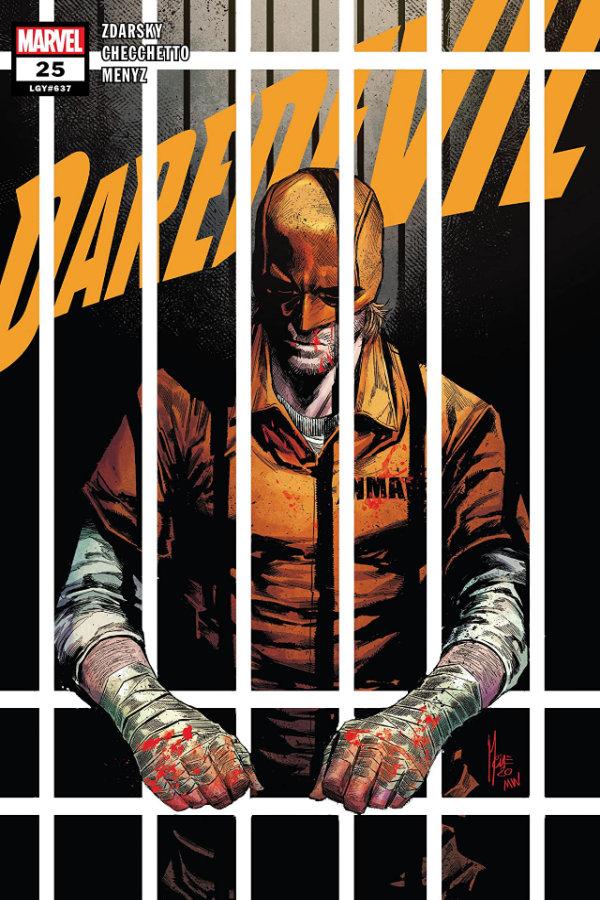 Daredevil (2019-) #25