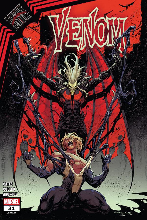 Venom (2018-) #31