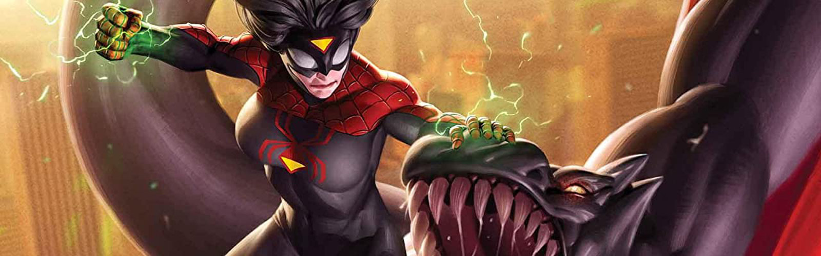 Spider-Woman (2020-) #7
