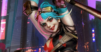 Future State: Harley Quinn (2021) #1