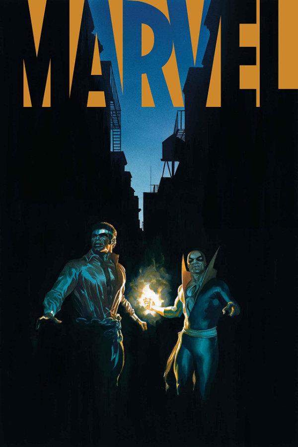 Marvel (2020-) #3