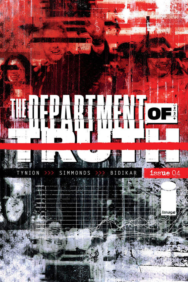 Department of Truth #4