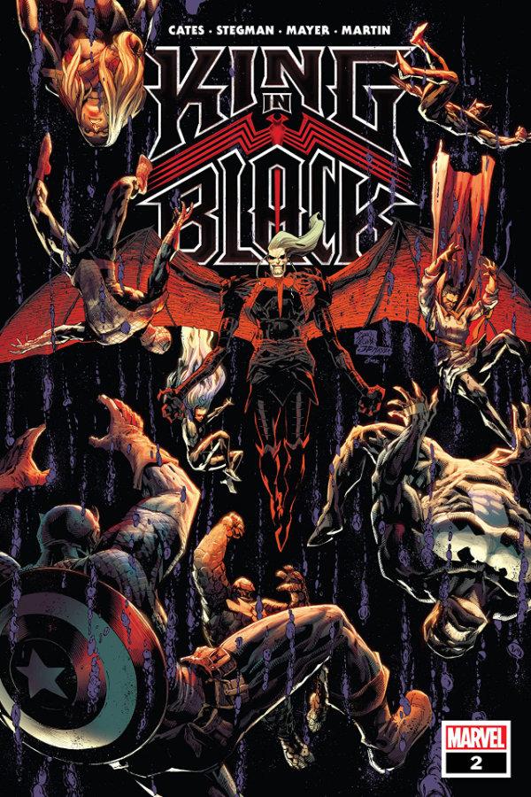 King In Black (2020-) #2