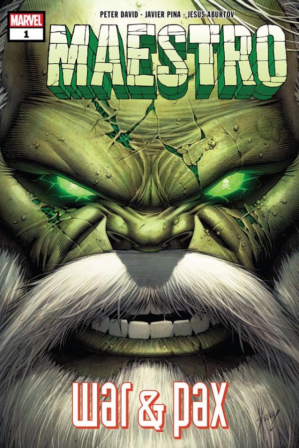 Maestro: War And Pax (2021-) #1