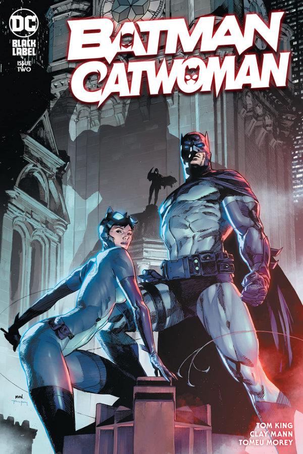 Batman / Catwoman (2020-) #2