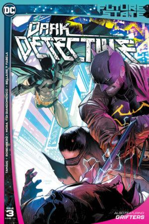 Future State: Dark Detective (2021-) #3