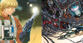 Solicitations: May 2021 – IDW Publishing
