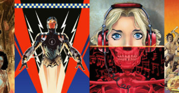 Solicitations: May 2021 – Other Publishers