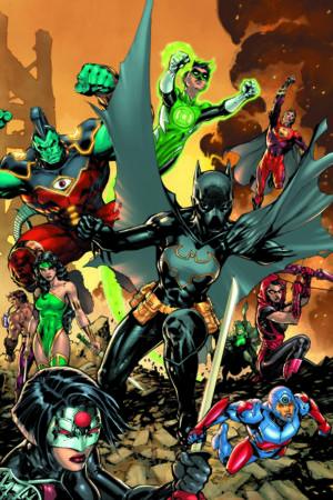 DC Festival of Heroes: Asian Superhero Celebration #1