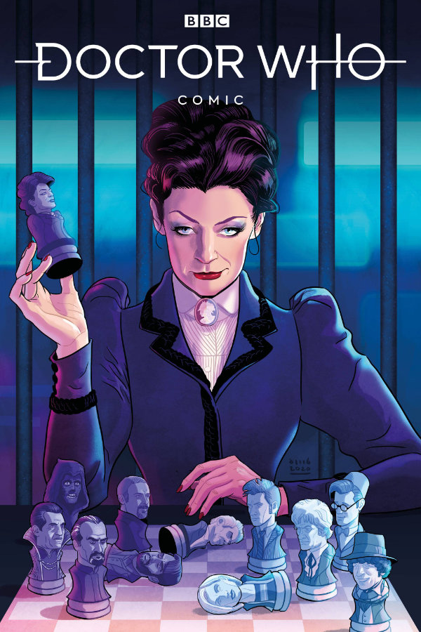 Doctor Who: Missy