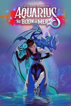 Aquarius: Book of Mer