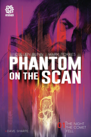 Phantom on the Scan #1