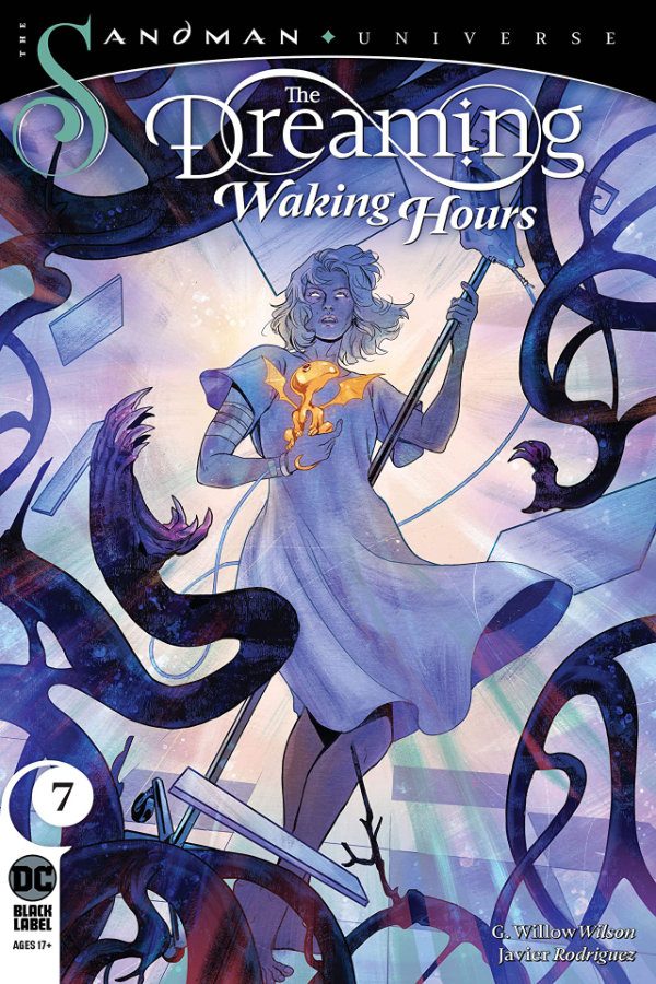 Dreaming: Waking Hours (2020-2021) #7