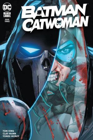 Batman / Catwoman (2020-) #3