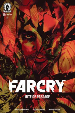 Far Cry: Rite of Passage #1