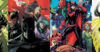 Solicitations: June 2021 – DC Comics