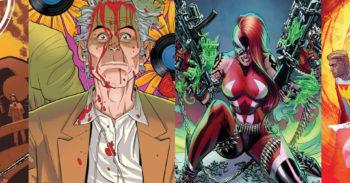 Solicitations: June 2021 – Image Comics