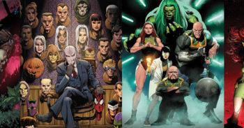 Solicitations: June 2021 – Marvel Comics
