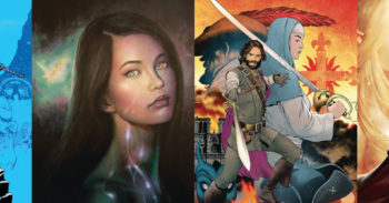 Solicitations: June 2021 – Other Publishers