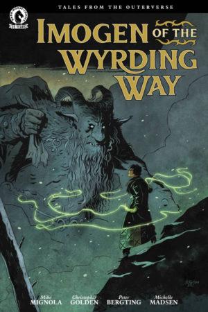 Imogen of the Wyrding Way