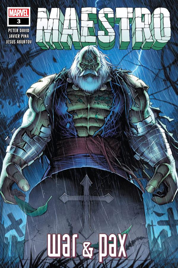 Maestro: War And Pax (2021-) #3