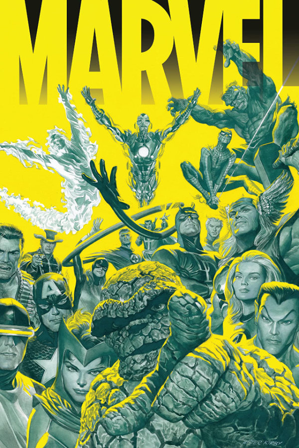 Marvel (2020-) #6