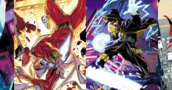 Solicitations: July 2021 – DC Comics