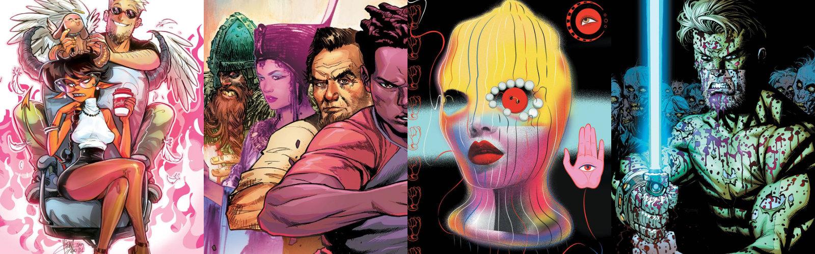 Solicitations: July 2021 – Image Comics