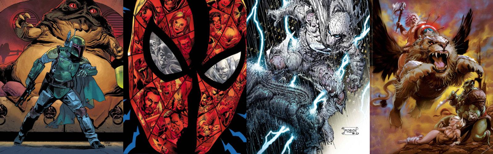 Solicitations: July 2021 – Marvel Comics