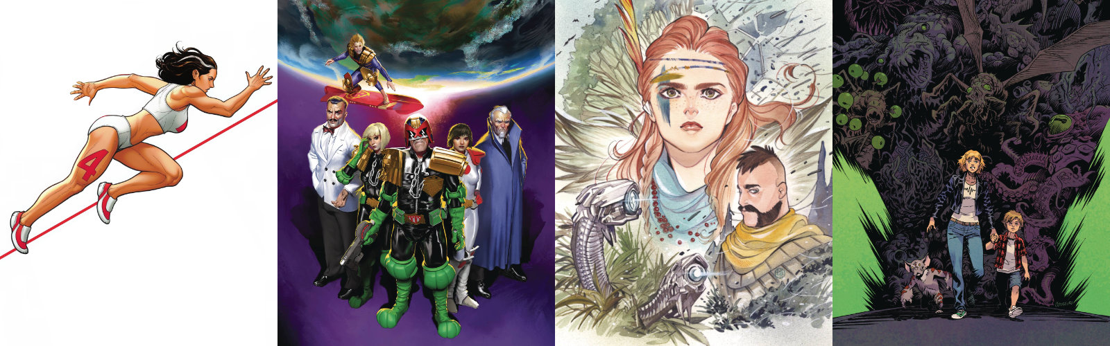 Solicitations: July 2021 – Other Publishers